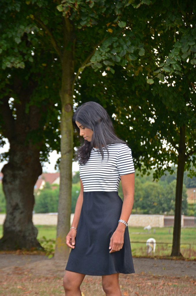 Back To School Zara Outfit