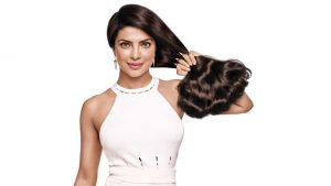 Priyanka chopra with stronger, thicker and healthier hair - latest hair hacks