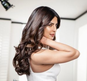 Priyanka chopra with stronger, thicker and healthier hair -latest hair hacks